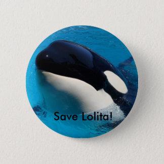 Save Lolita Button