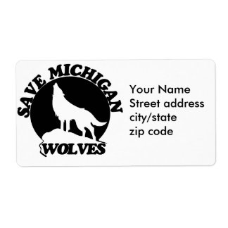 Save Michigan Wolves