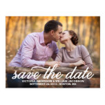 SAVE OUR DATE   SAVE THE DATE ANNOUNCEMENT