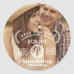 SAVE OUR DATE | SAVE THE DATE STICKERS