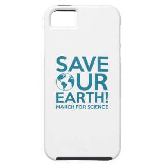 Save Our Earth iPhone 5 Covers
