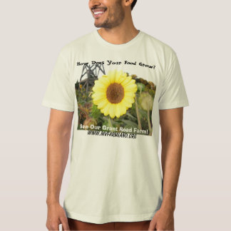 Save Our Grant Road Farm T-Shirt
