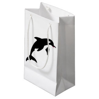 Save our Oceans Small Gift Bag