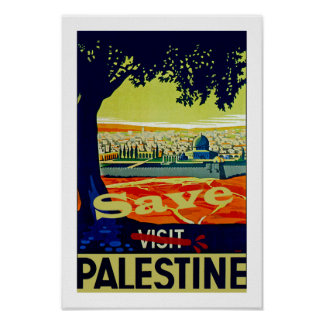 Save Palestine Posters