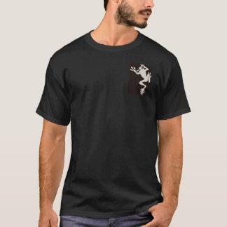 Save Rainforest? T-Shirt Frog