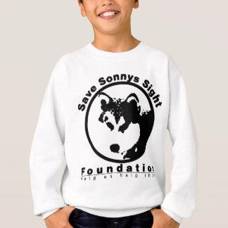 Save Sonny's Sight Sweatshirt