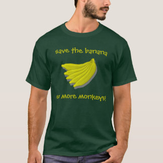 save the banana T-Shirt