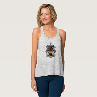 Save the Bee! : Support your Local Pollinator Singlet