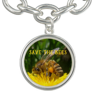 Save the Bees, Grow Dandelions