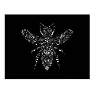 22875419f06e8 Bee Tattoo Invitations & Stationery | Zazzle AU