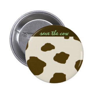 Save the cow button