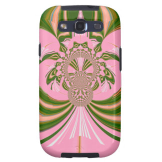 Save The Date Samsung Galaxy SIII Cover