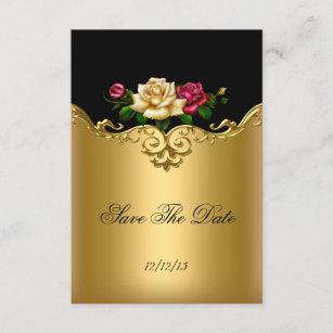 Pink Black Gold Party Engagement Party Decorations Supplies Zazzle Com Au
