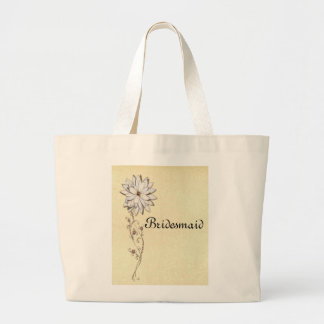 Save the Date for Special Occasion Canvas Bags