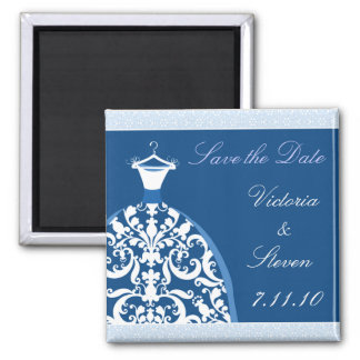 Save the Date Magnet - Bridal Shower