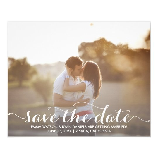 save the date postcard template flyer. Black Bedroom Furniture Sets. Home Design Ideas