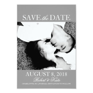 Save The Date | Save the DATE Photo Card