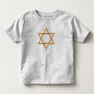 Save the Date/Star of David Toddler T-Shirt