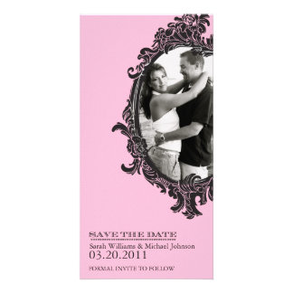 Save the Date Today s Best Award Photo Greeting Card