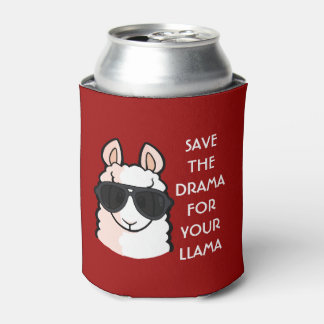 Save the Drama for Your Llama