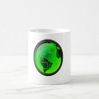 Save the Earth-Recycle-GoGreen Mug