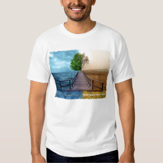 Save the Environment T-Shirt