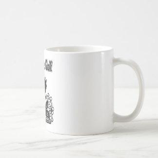 save the gulf basic white mug