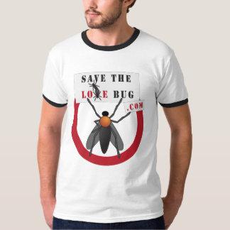 Save the Love Bug T-Shirt