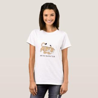Save the Malayan Tiger T-Shirt