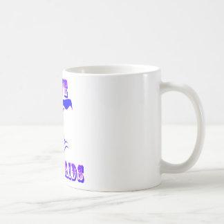 Save The Mermaids Coffee Mug