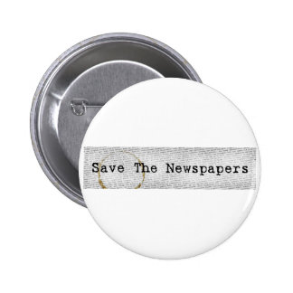 Save The Newspapers button