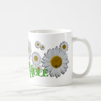 Save THE PIE HOLE Coffee Mugs