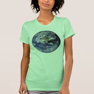 Save the Planet Environmentalist Tee