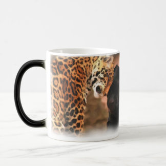 save the planet magic mug