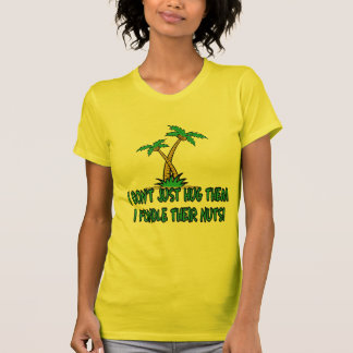 Save the planet treehugger T-Shirt