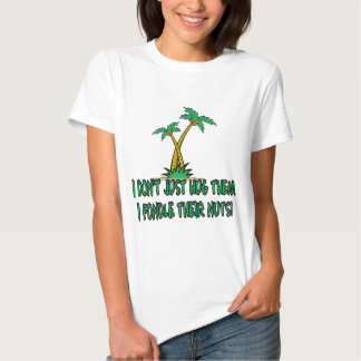 Save the planet treehugger tees