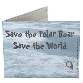 Save the Polar Bear Save the World