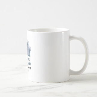 Save the Polar Bears Coffee Mug
