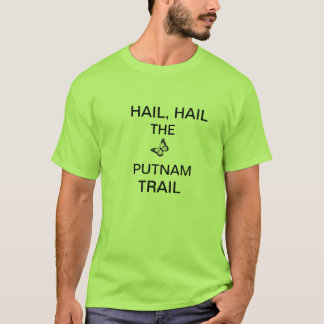 Save the Putnam Trail t-shirt