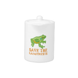 save-the-rainforests Tree Frog