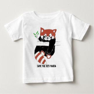Save the Red Panda aka FireFox Tee Shirt