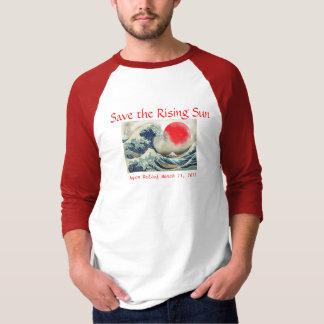 Save the Rising Sun Shirt