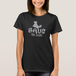 Save The Seals T-Shirt