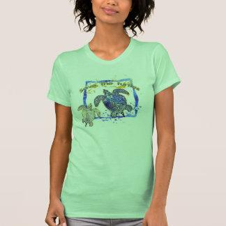 Save the turtles shirts