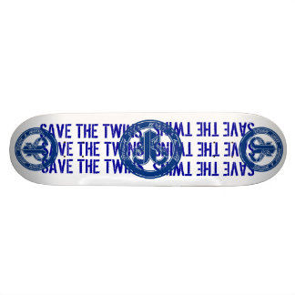SAVE THE TWINS Board Skateboards