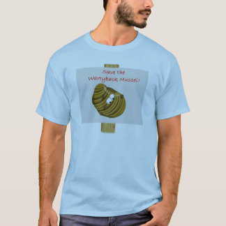 Save the Wartyback T-Shirt