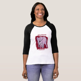 Save The Wildlife T-Shirt