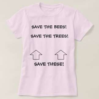 """""""Save These"""" Tee"""