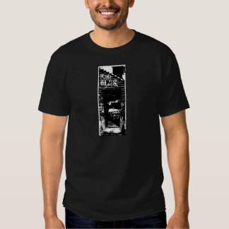 Save Under St. Marks Tee Shirt