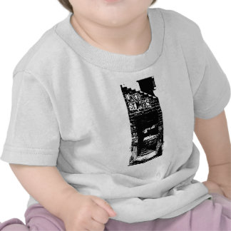 Save Under St Marks Tshirts